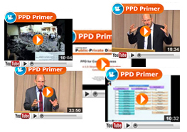 PPD Online Courses