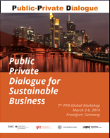 Click here to access the 2014 PPD Global Workshop